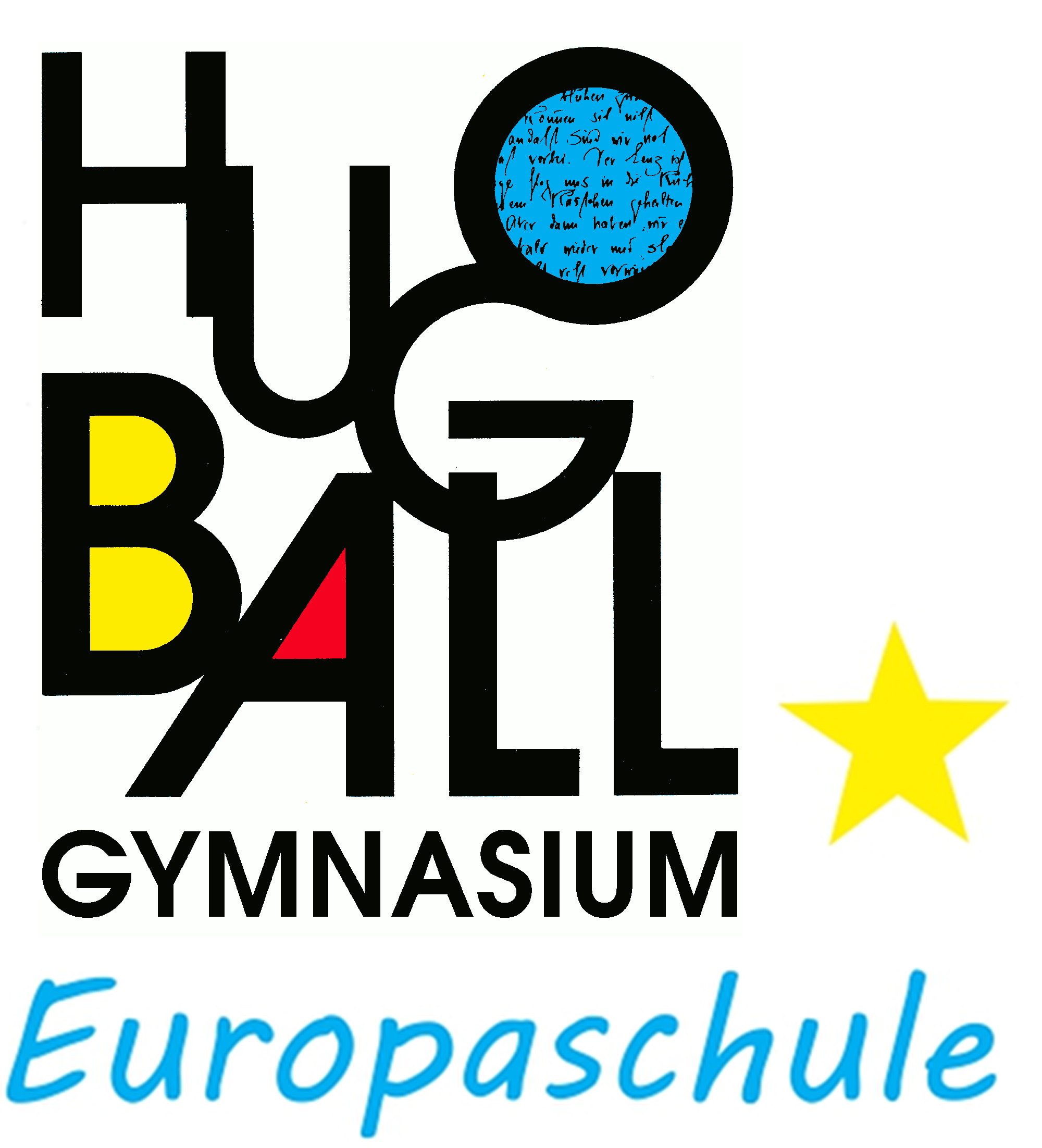 hugo ball gymnasium pirmasens