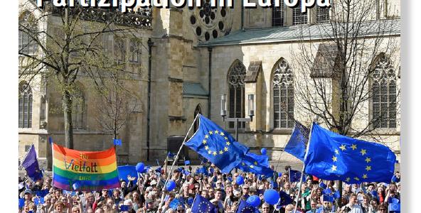 """BBS Westerburg in """"EUROPA kommunal"""""""
