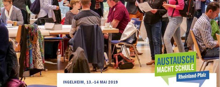 Konferenz-Dokumentation: Austausch macht Schule