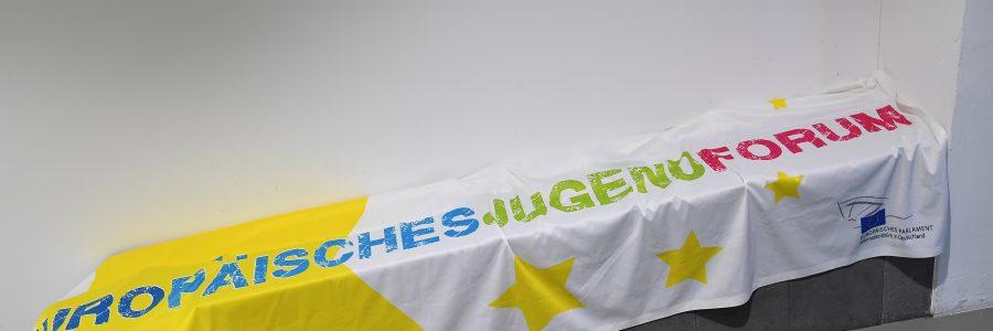 Politik hautnah: Schüler/innen und Schüler der Europaschulen mit Abgeordneten im Dialog über Europas Zukunft
