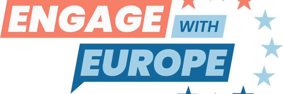 "Angebot: Online-Workshop ""Engage with Europe"""