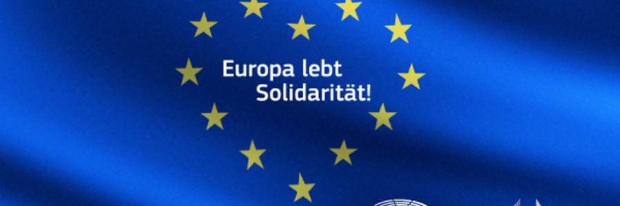 09. Mai – Europatag 2020 – digital! #EuropeDay #EUSolidarity #EuropagegenCovid19