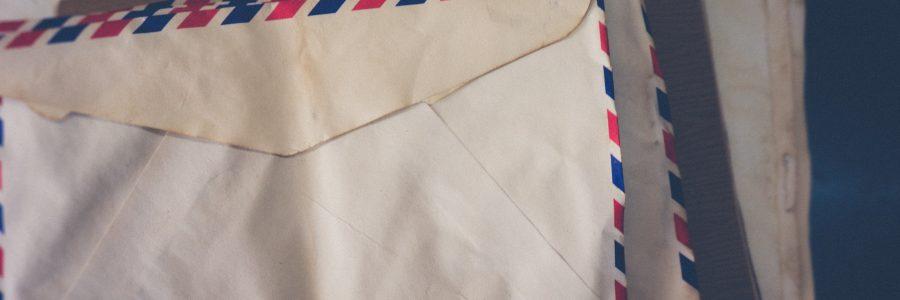 Briefe aus der Quarantäne