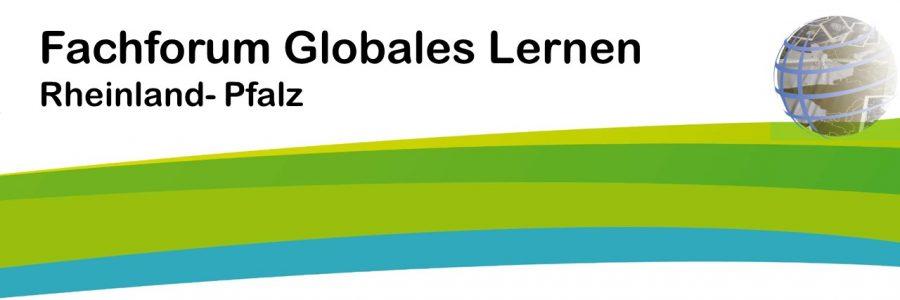 Einladung zum Fachforum Globales Lernen in Rheinland-Pfalz, 11.11.2020