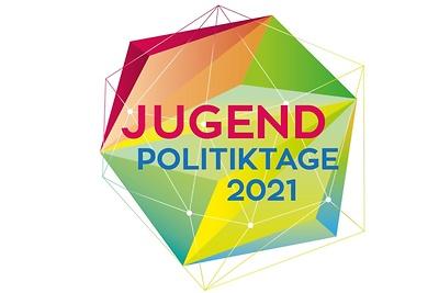 JugendPolitikTage 2021 – Bewerbung & Kreativwettbewerb