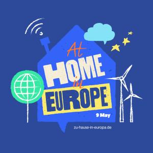 Digitaler 9. Mai der Europäischen Kommission