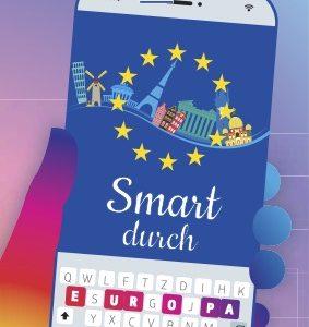 """""""Smart durch EUropa"""" – neues Taschenbuch für Schulkinder jetzt bestellbar"""
